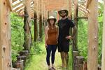 Regenerative Life at Ancient Green Farm