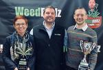 WeedBudz Radio Announces 2019 Budtender and Dispensary of the Year